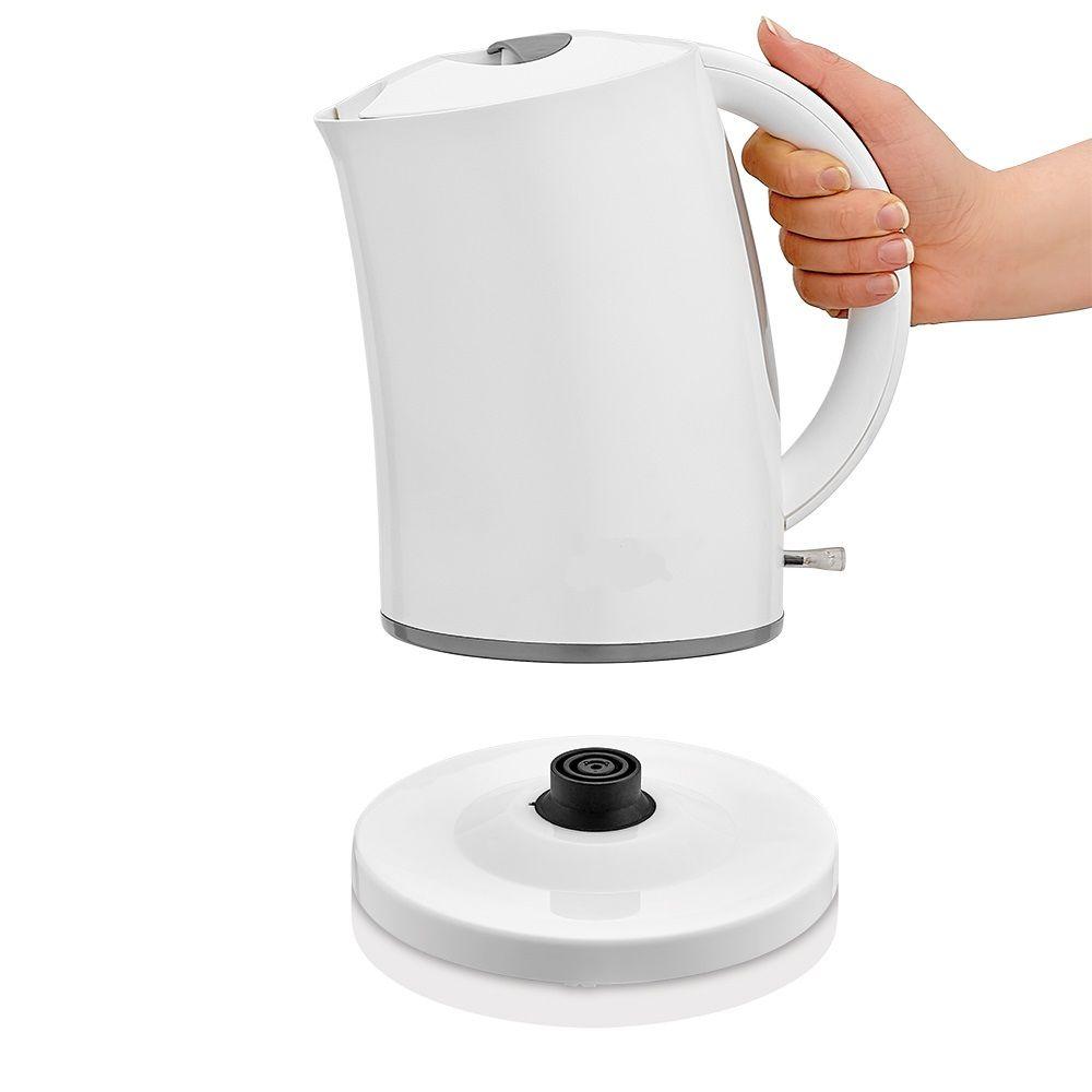 Sk M2 7305 سخان الماء الكهربائي لاسلكي Electric Kettle Kitchen Appliances Kettle