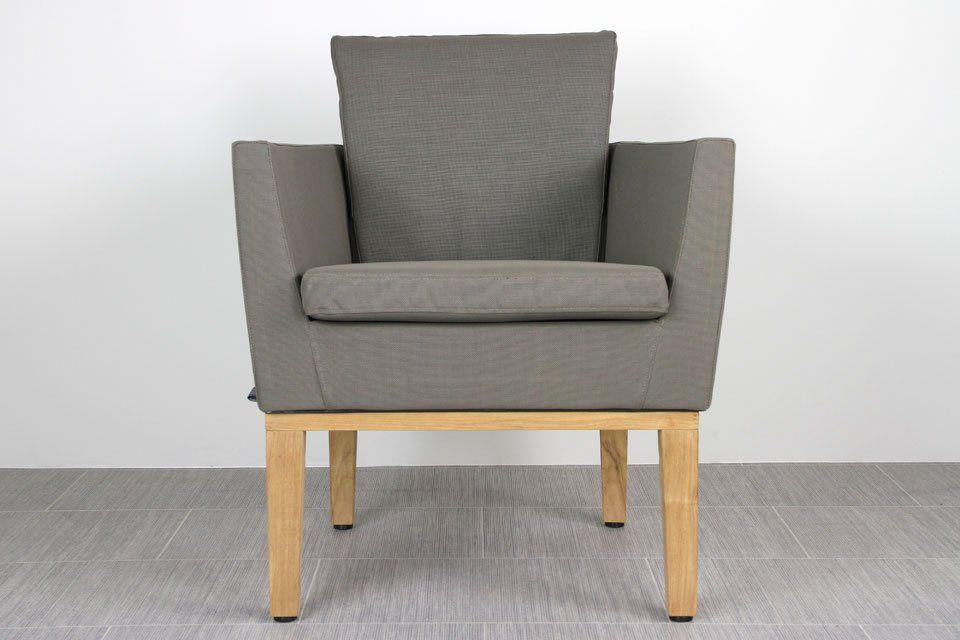 Baya dining chair - 4 Seasons Outdoor - Gratis thuisbezorgd!