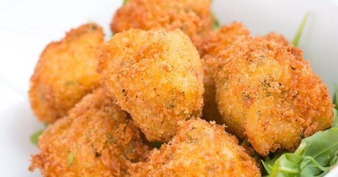 Beignets de Ricotta, une recette CuisineAZ
