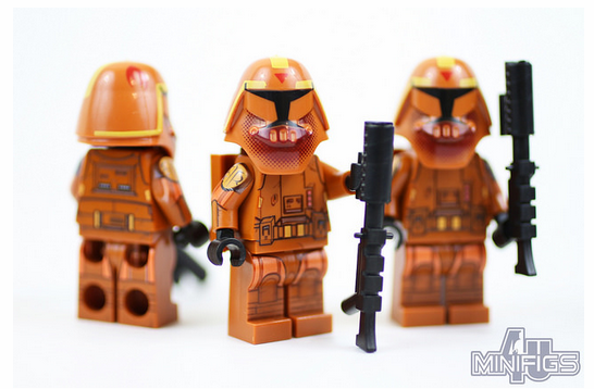 The new Star Wars Episode 7 LEGO has arrived! | Star wars episodes ...