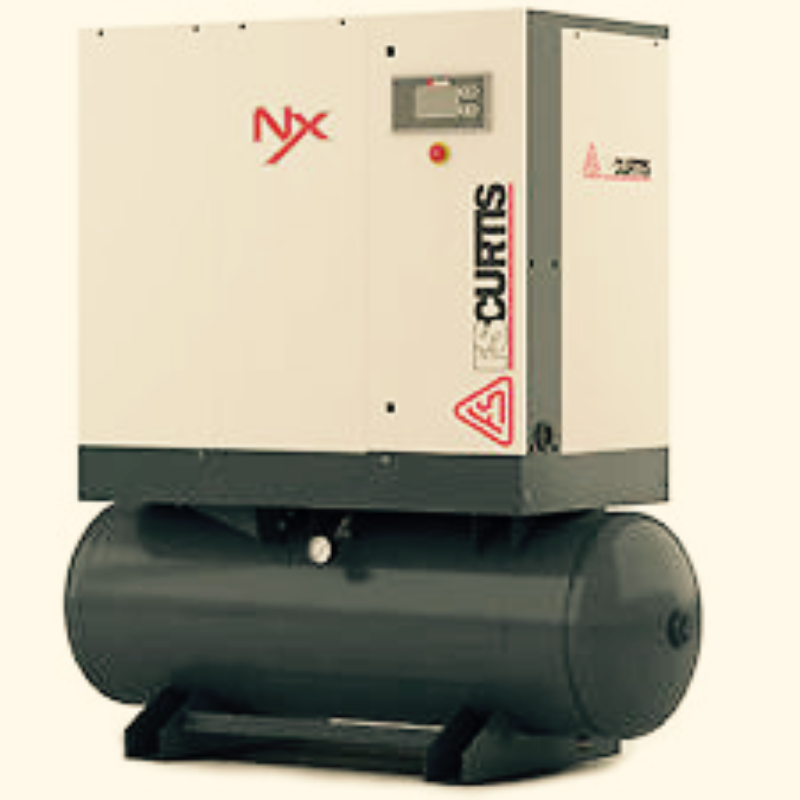 Heavy duty air compressors for the industrial and