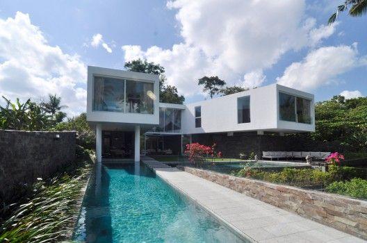 Architects: Mencke & Vagnby  Location: Bali, Indonesia