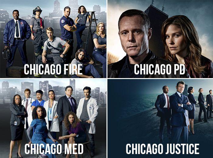 ver serie chicago fire 4 temporada