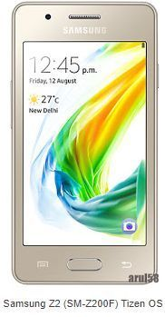 Cara Flashing Samsung Z2 SM-Z200F Tizen OS Dеngаn mudah dan