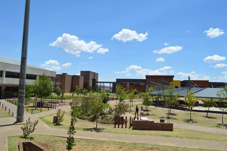 Ufs qwaqwa campus. University of the Free State UFS Qwaqwa