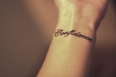 Wrist tattoos, I'm in love :)