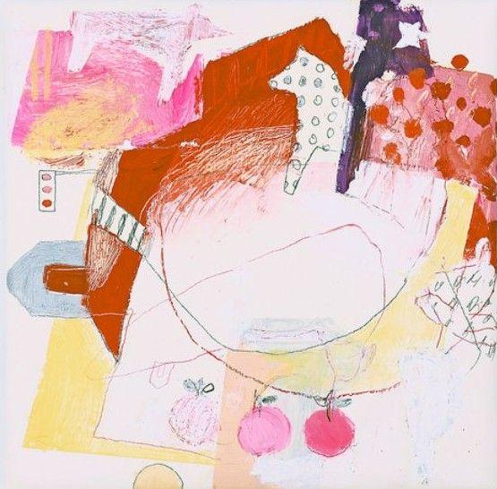 the art room plant: Mayako Nakamura II