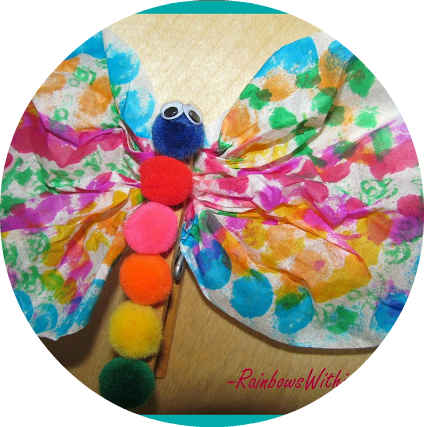 Spring Art Crafts Bulletin Boards And Poems Butterfly Crafts Spring Arts And Crafts Crafts