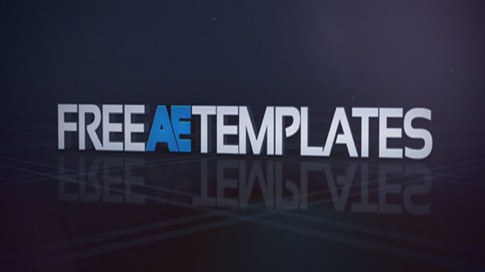 With my free whiteboard animation after effects templates