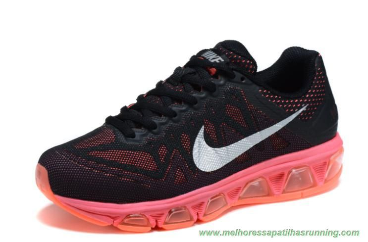 watch e4343 de231 ... womens dark blue orange black 8ff5f 660b2 best masculino 7056587 235  mesh preto rosa nike air max tailwind 7 novo tenis da e2ef9 ...