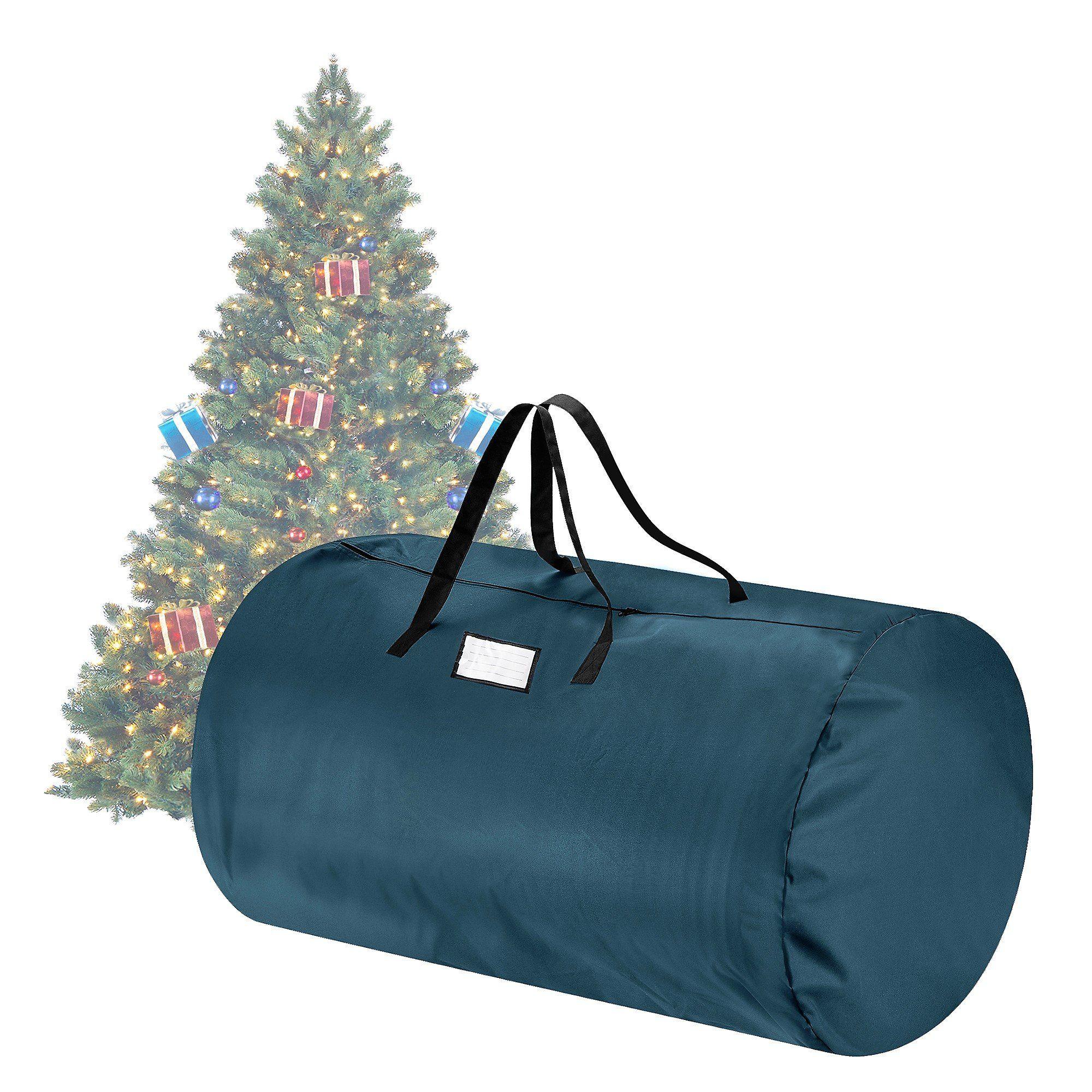 Pin On Christmas Tree Storage Bag