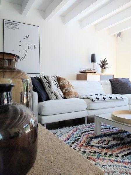 Spätsommerfarben ziehen in unser Zuhause Ist Braun das neue Schwarz - wohnzimmer braun ideen