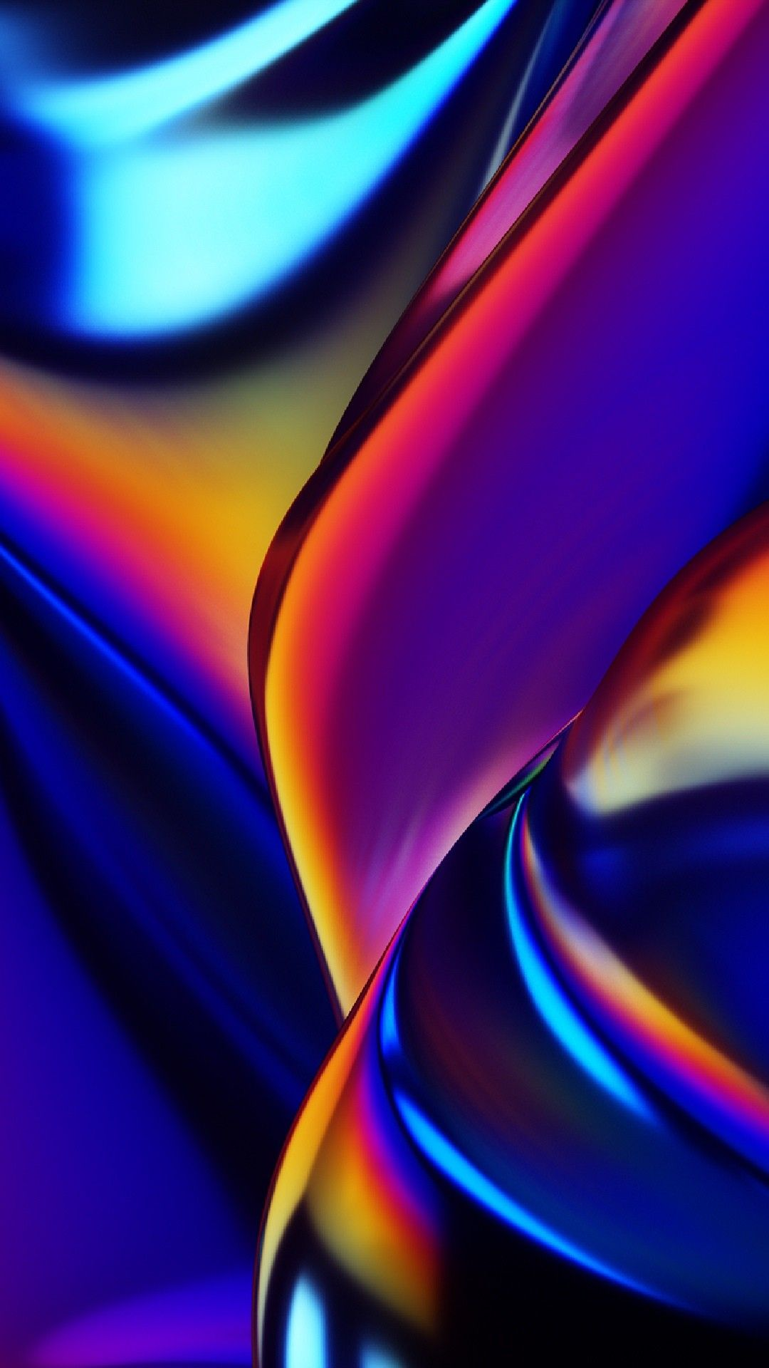 Bright Beautiful Colors Abstract Iphone Wallpaper Colorful Wallpaper Android Wallpaper