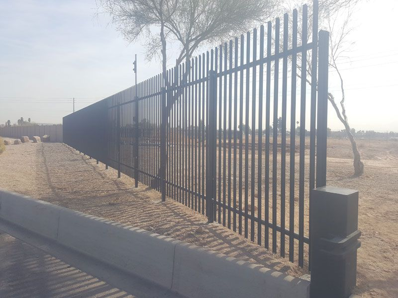 Phoenix Fence Companies Fence Builders Fencing Companies Pool