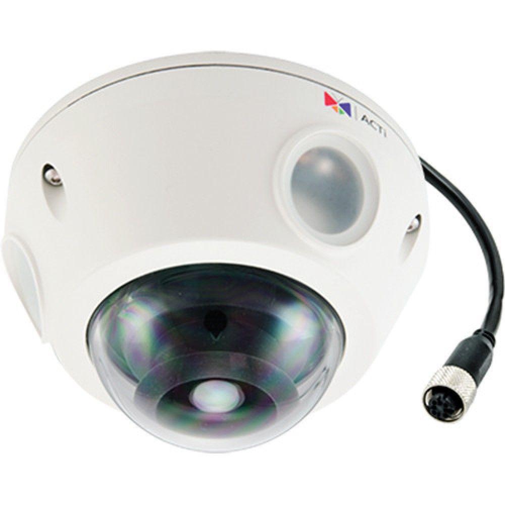 ACTi E926M 10MP IR Day/Night Outdoor IP Dome Camera