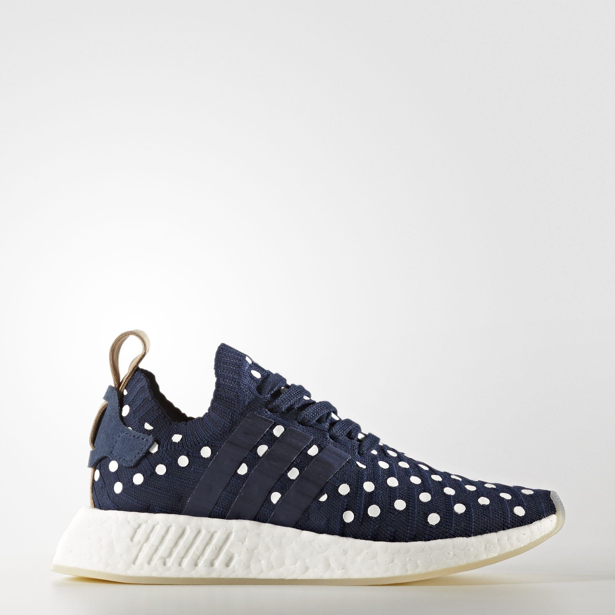 adidas - NMD_R2 Primeknit Shoes