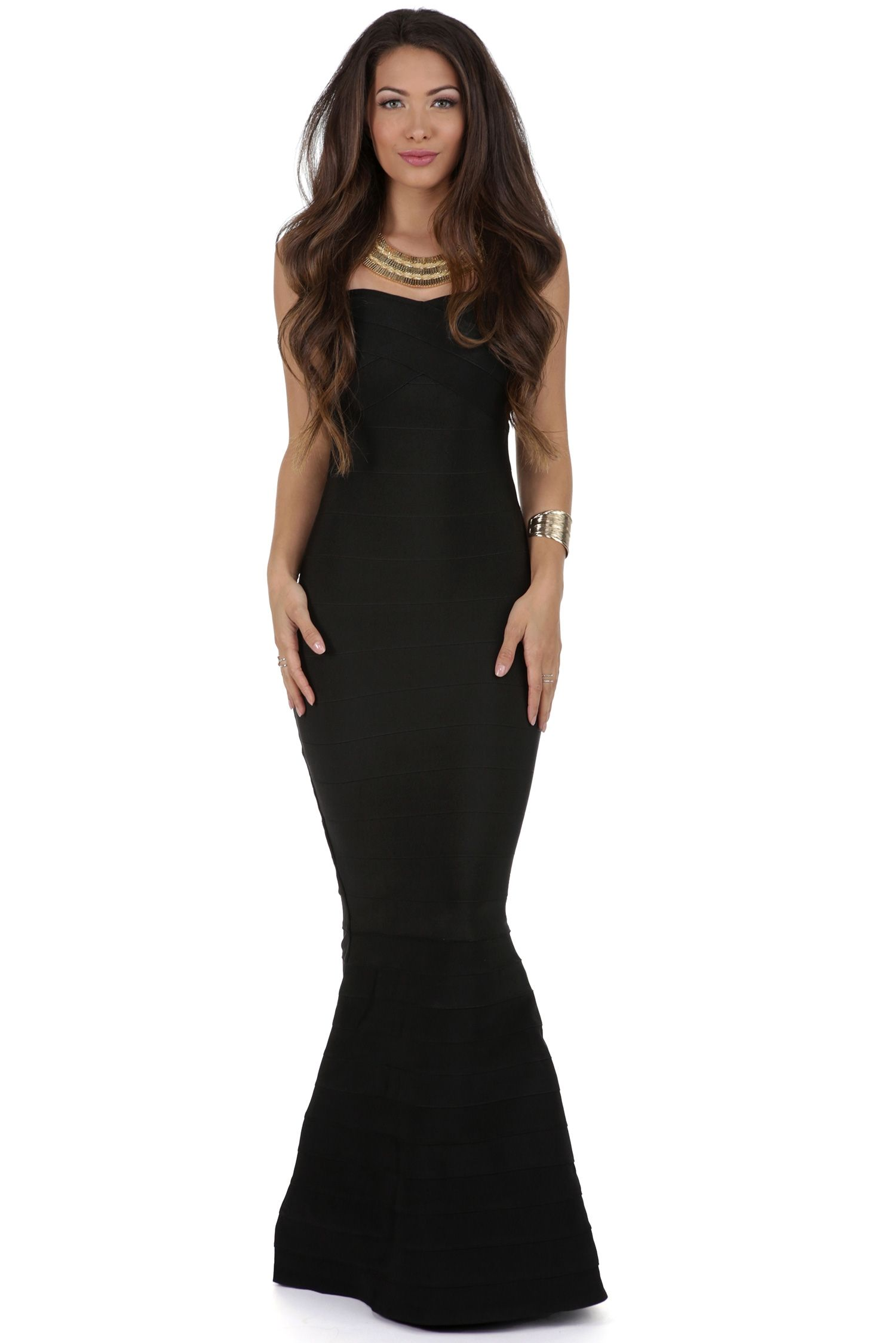 Marci Black Bandage Homecoming Dress | windsor | Gowns and Dresses ...