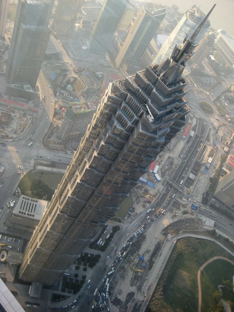 Gallery - These Are the World's 25 Tallest Buildings - 15