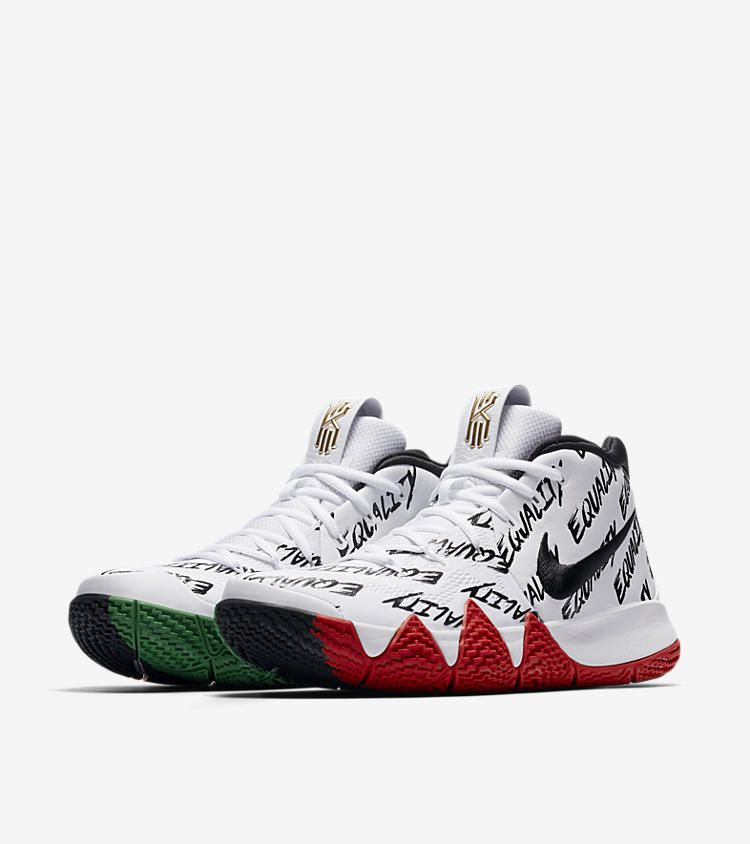 factory authentic 1a9a4 19b42 KYRIE 4 | c l o t h e s in 2019 | Kyrie irving shoes, Irving ...