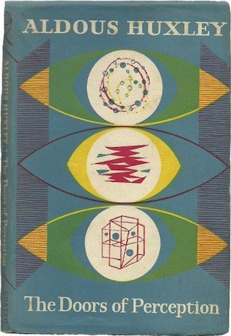 20 Mind Bending Aldous Huxley Book Covers Vintage Book Covers Aldous Huxley Books Book Cover Art