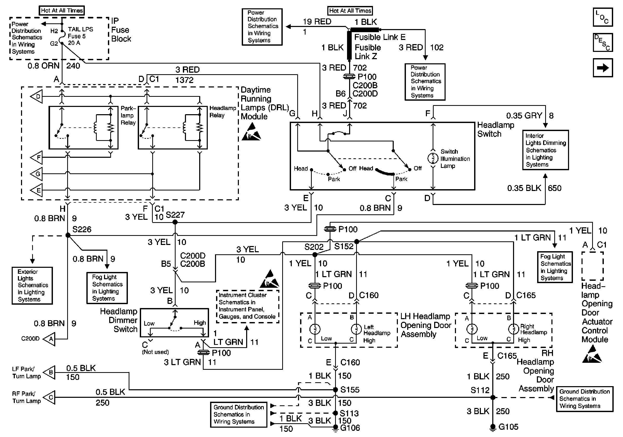 1993 Chey S 10 Headlight Wiring Diagram Electrical Wiring Diagram Diagram Diagram Online