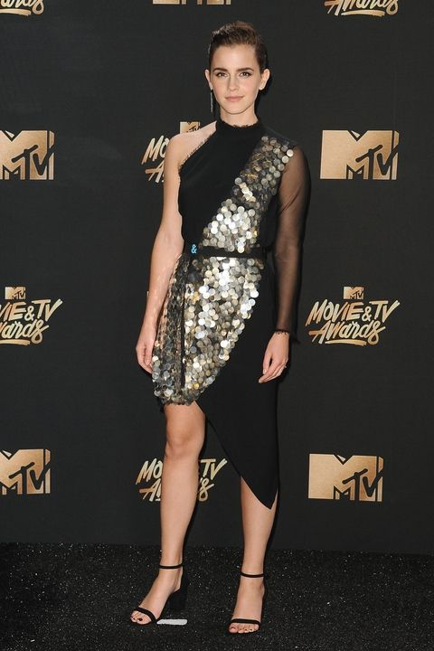 #TheLIST: The 11 Best Dressed At The 2017 MTV Movie Awards ...