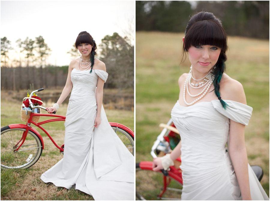 romona keveza couture wedding gown - modern vintage bridal ...