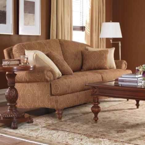 Ethlen Hyde Sofa 79 Ethan Allen Furniture Interior Design