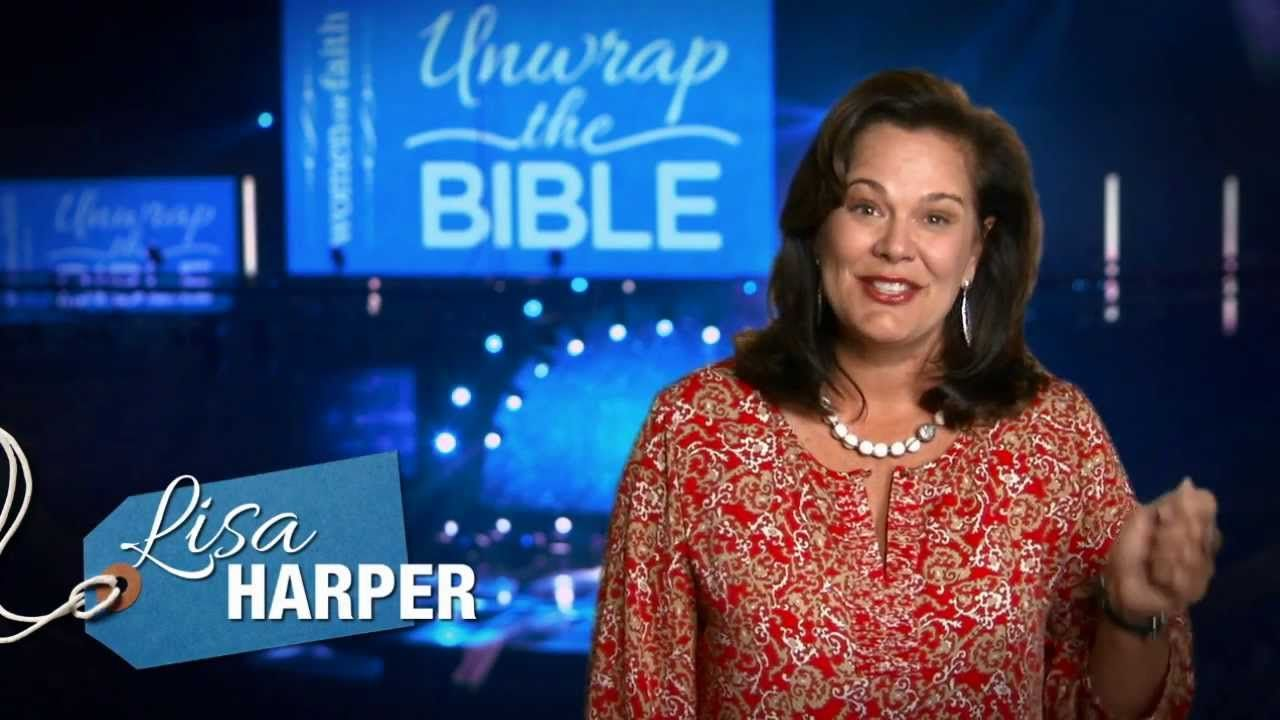 Unwrap the Bible Overview - Houston, TX - Feb. 21-22, 2014