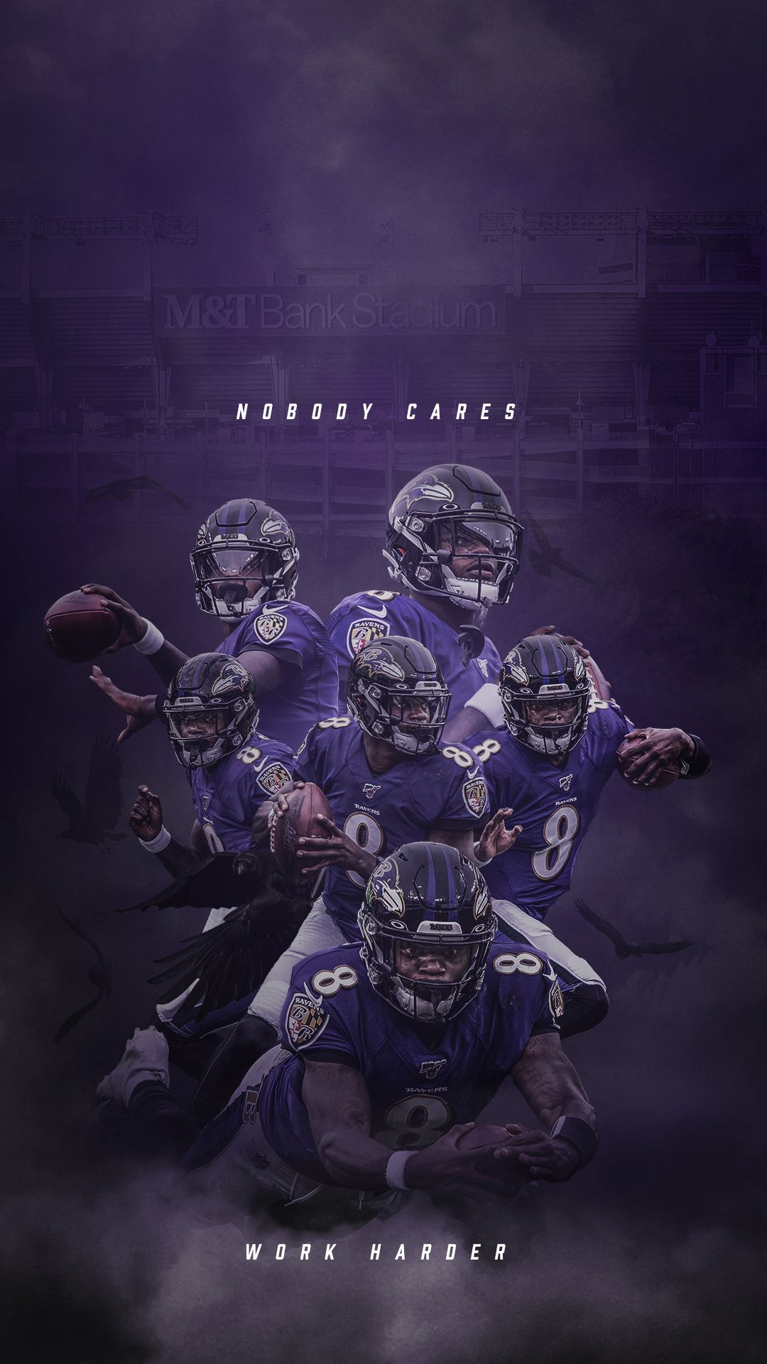 Pin By My Info On Baltimore Ravens Lamar Jackson Wallpaper Lamar Jackson Ravens Football