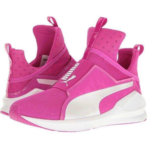 Puma Fierce Core Pink Running Shoes newest oLu2sjU2Wg