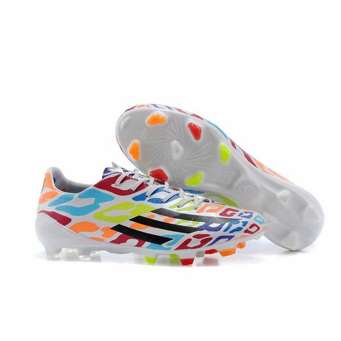 091d4895f Love these! Adidas Adizero F50 IV Messi Birthday Edition 2014 World ...