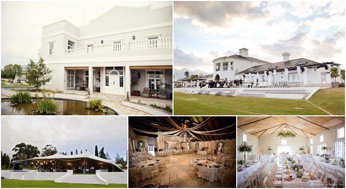 Erinvale Estate Hotel Spa Wedding Venues Cape Town The Pretty Blog Destination South Africa