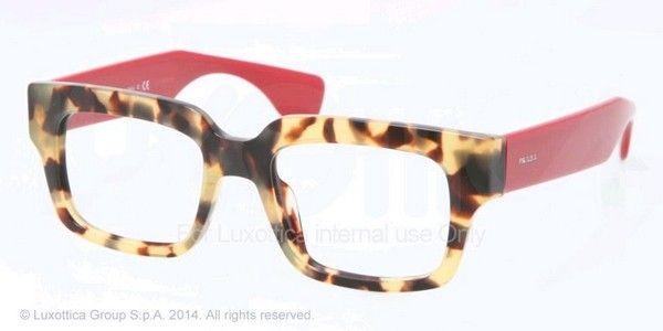 Buy Prada PR12QV Eyeglasses For Women's Online At Best Prices