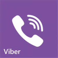 and there it is: Viber ! on windows phone
