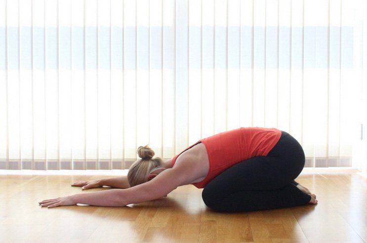 how to use yoga blocks to increase flexibility