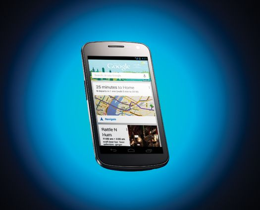 Innovation Of The Year: Google Now