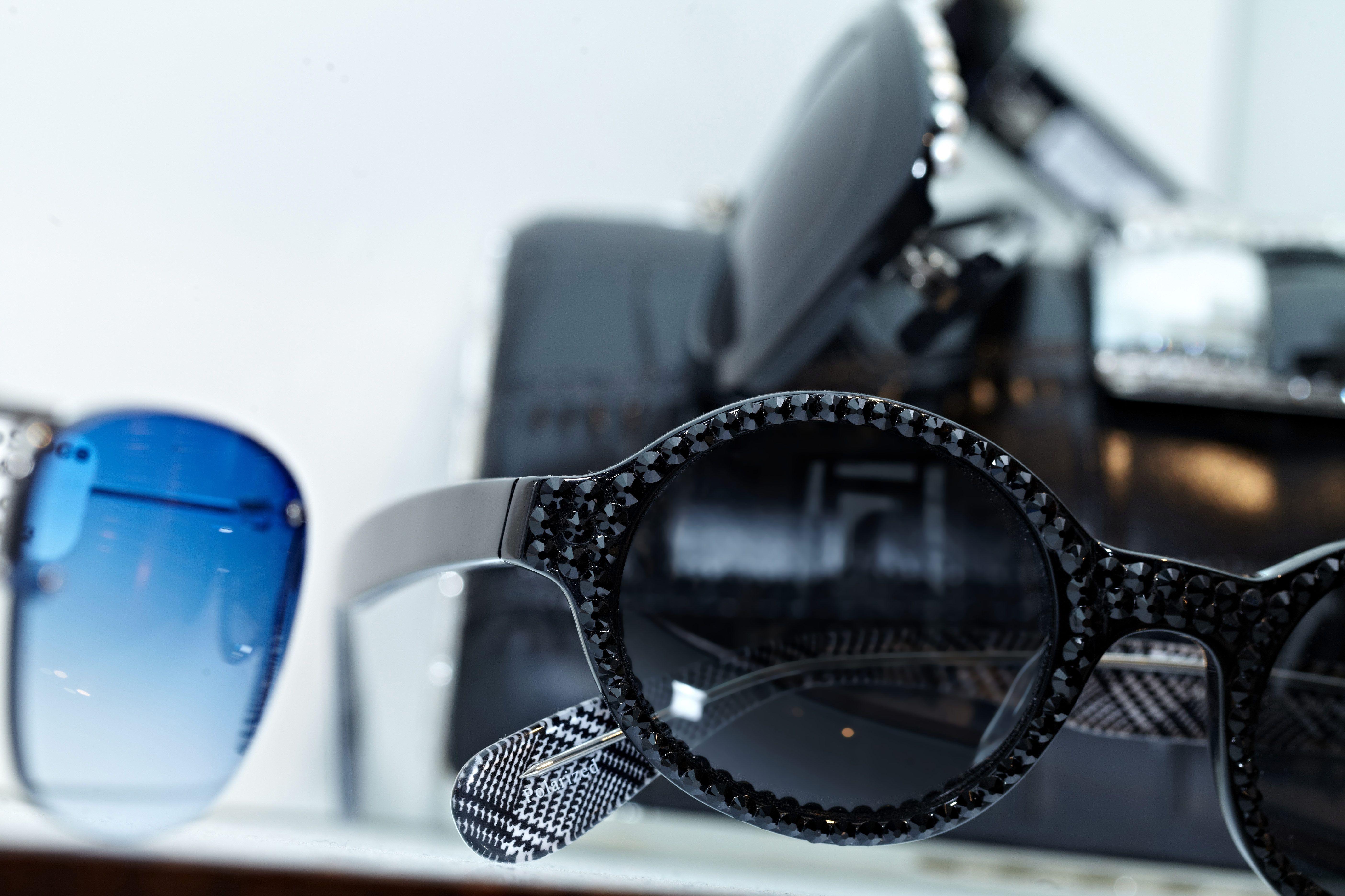 Neue Trends, Retro-Look, große, oder kleine Brillenfassung? Bei uns ...