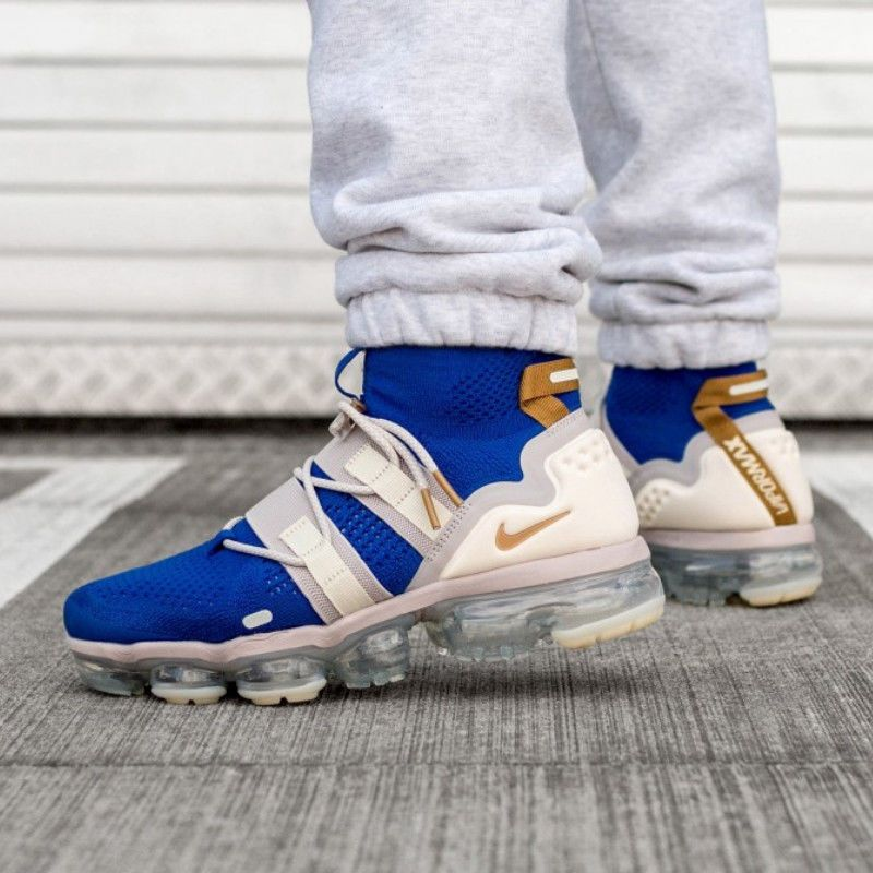 8be648344db2e Nike Air VaporMax FK Utility Racer Blue Cream Mens Trainers  AH6834-402    fashion  clothing  shoes  accessories  mensshoes  athleticshoes (ebay link)