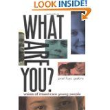 What Are You, by Pearl Fuyo Gaskins