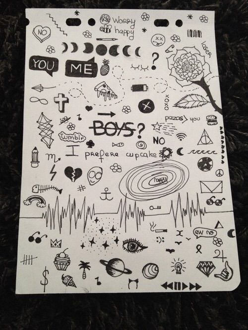 Pin on ||doodles||