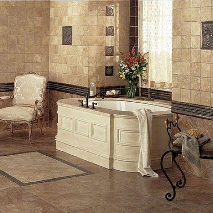 install bathroom tile : Luxury Styles Bathroom Tile Designs Ideas ...