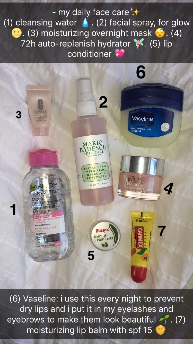 Insta Anniepoeh Pinterest Annamslot Beauty Skin Care Routine Sensitive Skin Care Routine Sensitive Skin Care