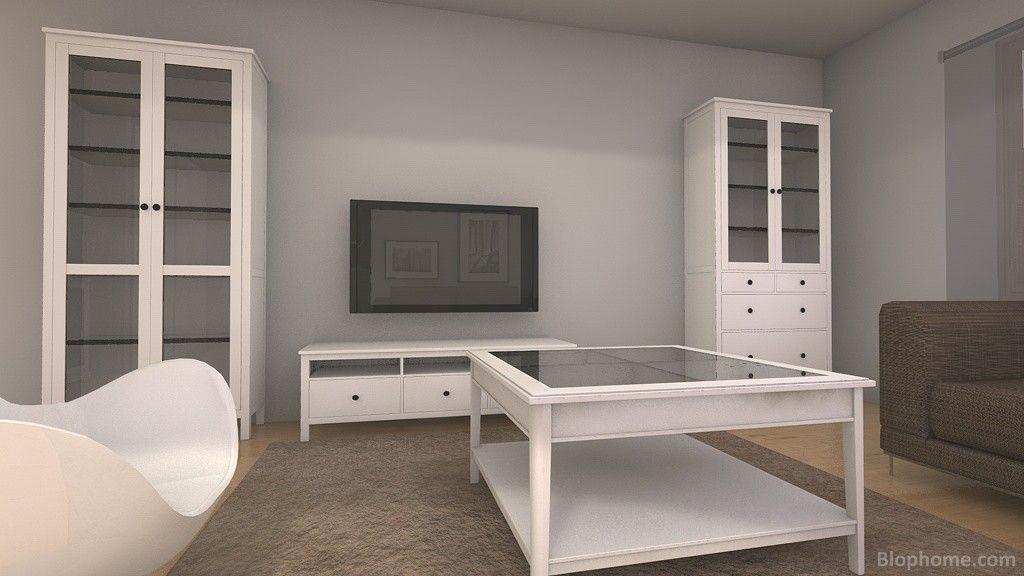 Salon ikea 9 ideas para el piso pinterest sal n for Ver muebles de ikea