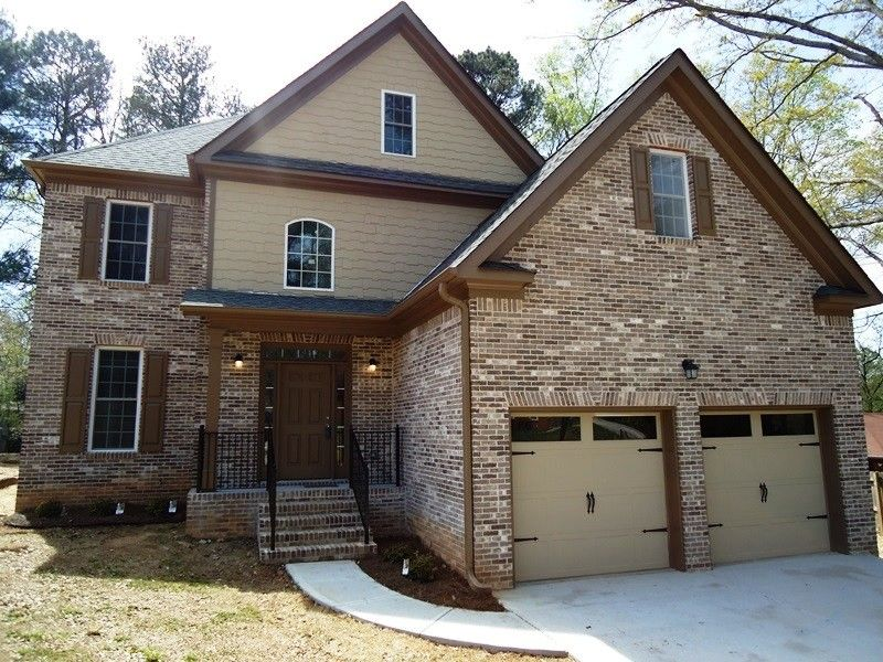 homes for sale in norcross ga with basement