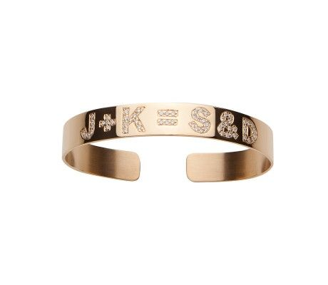 burnish white diamond equation cuff (or maybe something a little less expensive but similar)