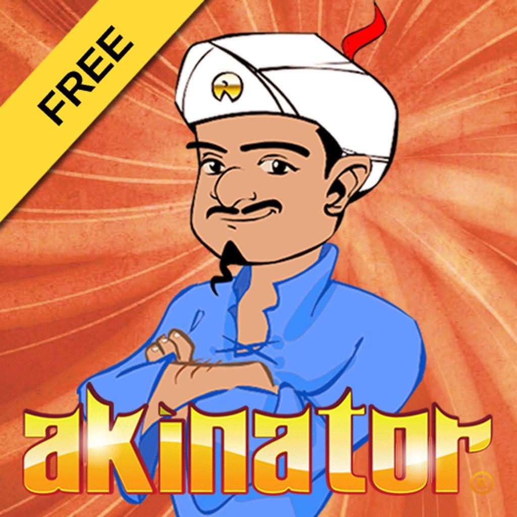 Akinator the Genie FREE on the App Store Genies, App