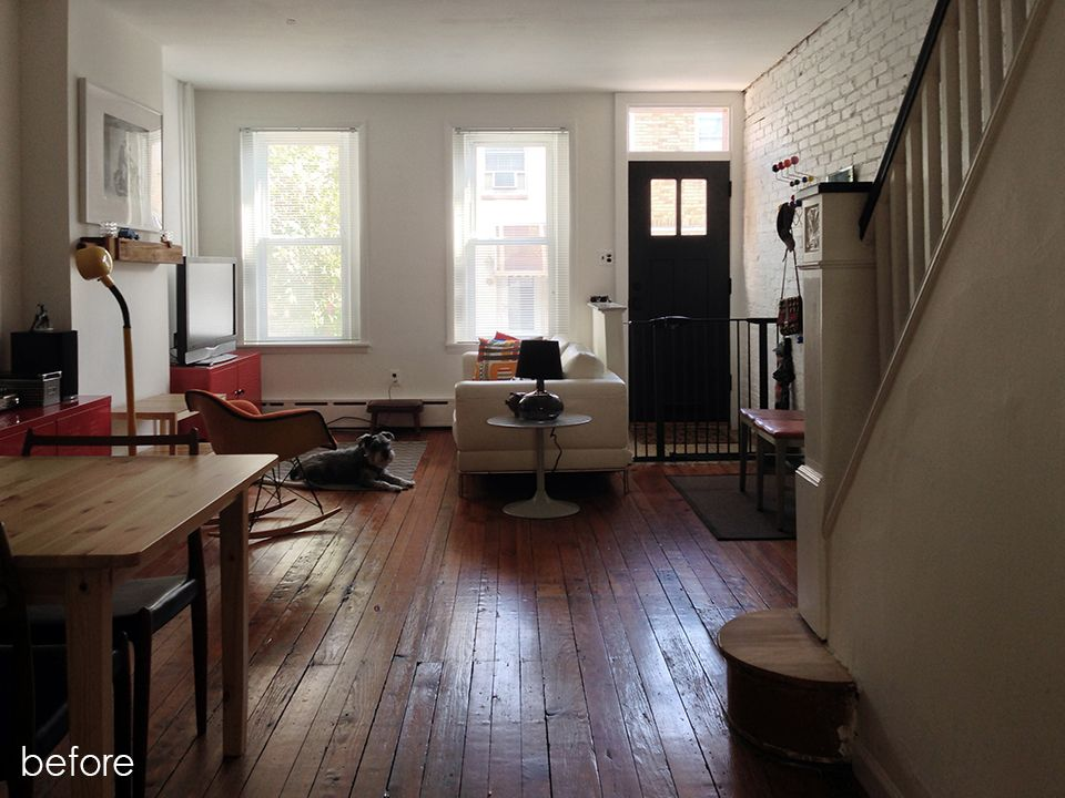 Interior 1 philly row house pinterest house remodeling interiors and sustainable design Philadelphia interior design firms
