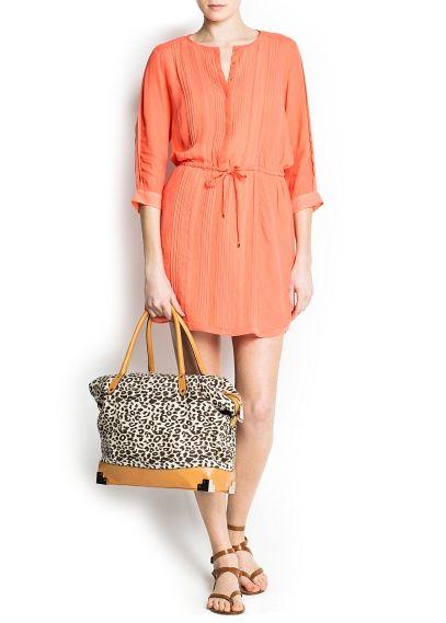 Dress Damer   Mango Norge   Dresses, Fashion, Fashion outlet