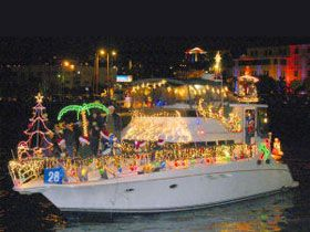 San Diego Bay Parade Of Lights Gorgeous 41St San Diego Bay Parade Of Lights Promises To Delight Bayfront Design Ideas